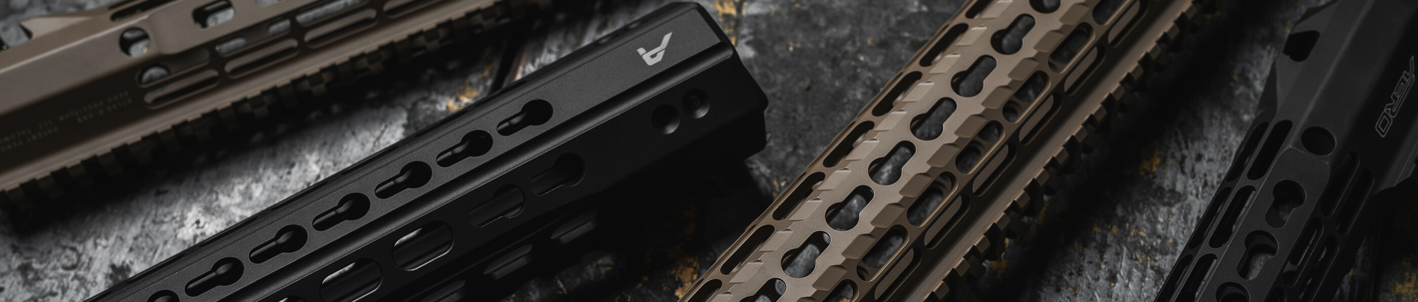 Free Float Handguards
