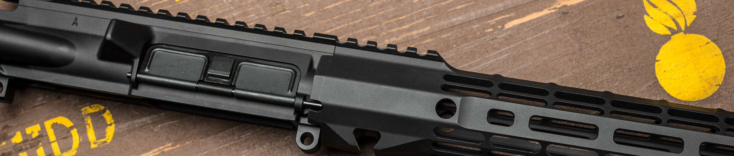 Upper/Handguard Combo Sets
