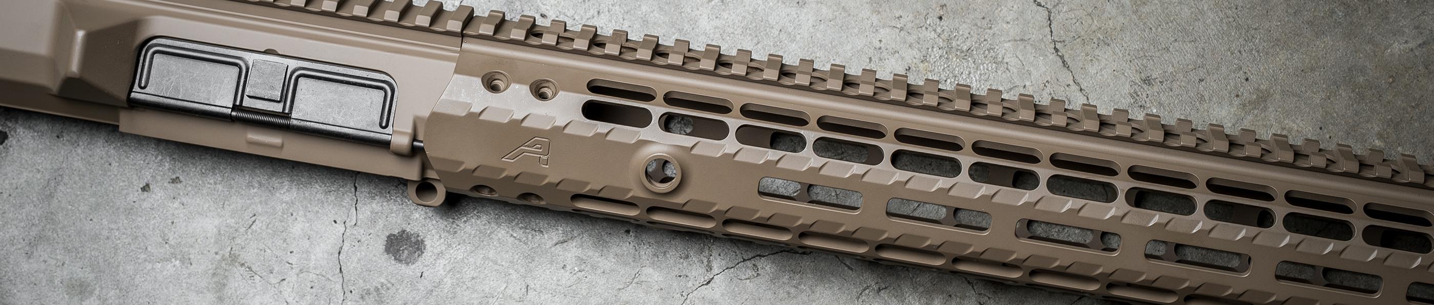 Upper/Handguard Combo Sets