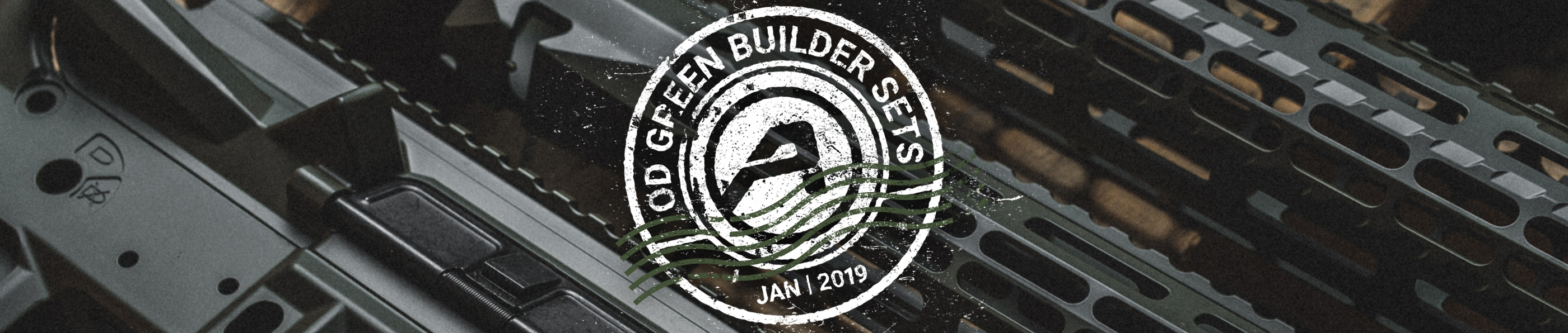 January 2019 Builder Sets