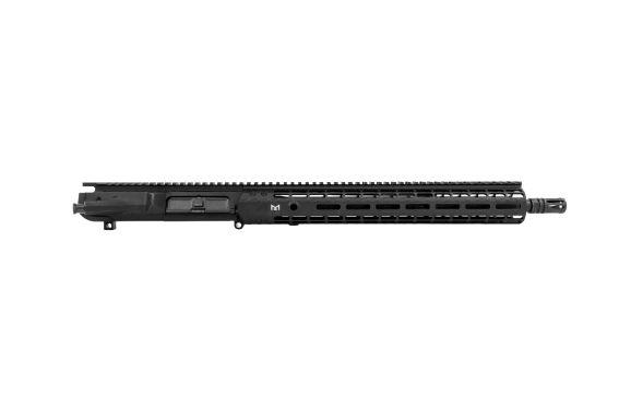 """M5E1 Enhanced 16"""" .308 CMV Complete Upper Receiver"""