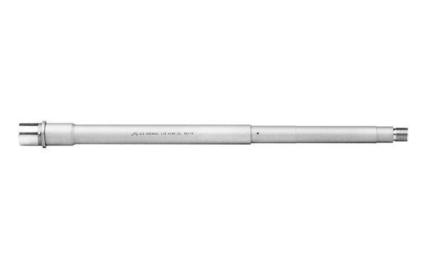 "Aero Precision 6.5 Grendel 16"" Stainless Steel, Mid-Length"