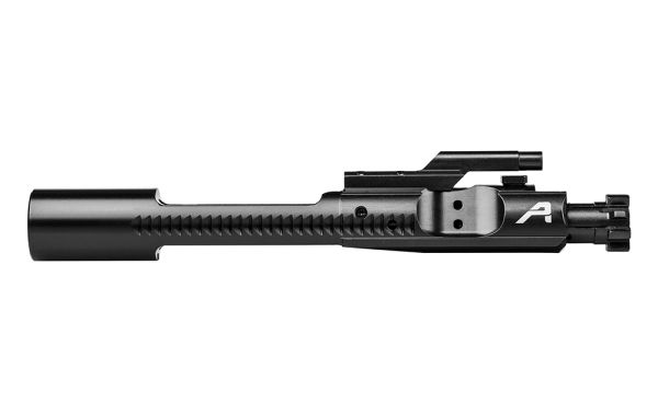 Aero Precision 5.56 Bolt Carrier Group, Complete - Black Nitride