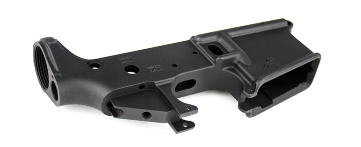 AR15 Gen 2 Lower Receivers