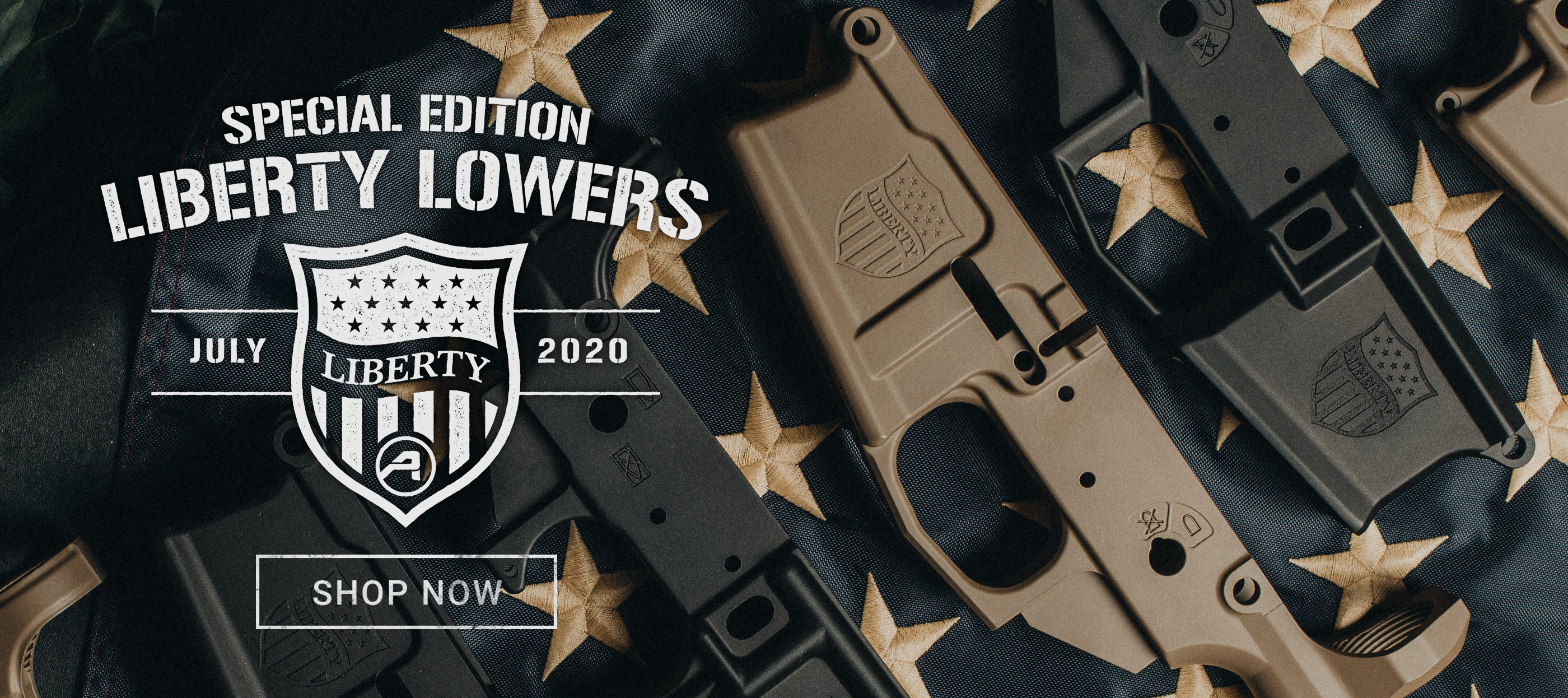 Liberty Lower Receivers