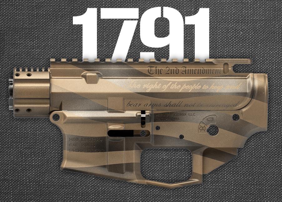 1791 Builder Sets