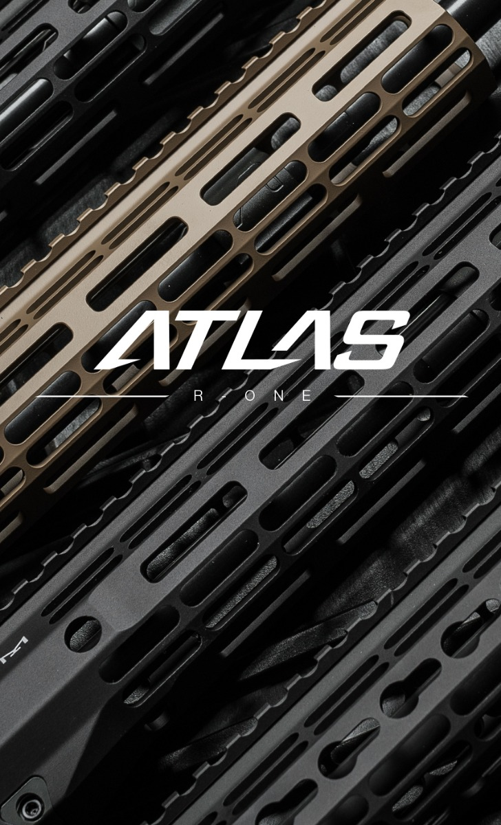ATLAS R-ONE Handguards