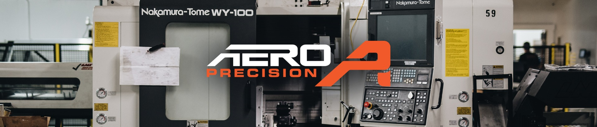 Aero Precision, New Hampshire
