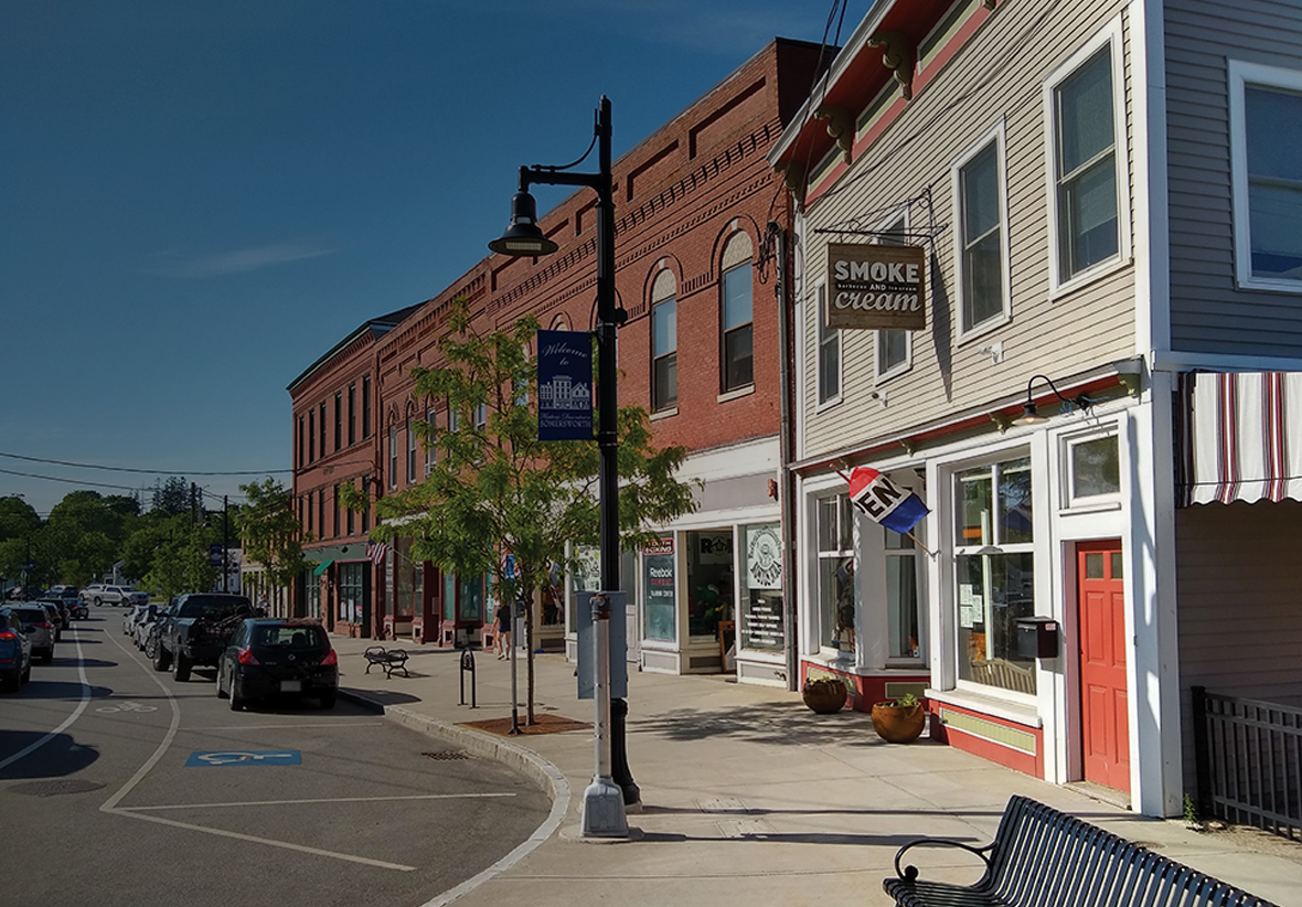 Jobs in Somersworth
