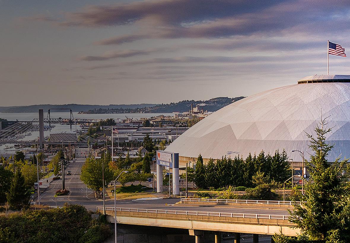 Jobs in Tacoma