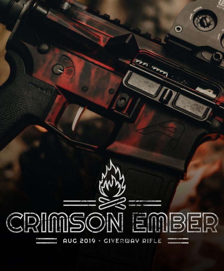 Aero Precision Rifle Giveaway | Aero Precision