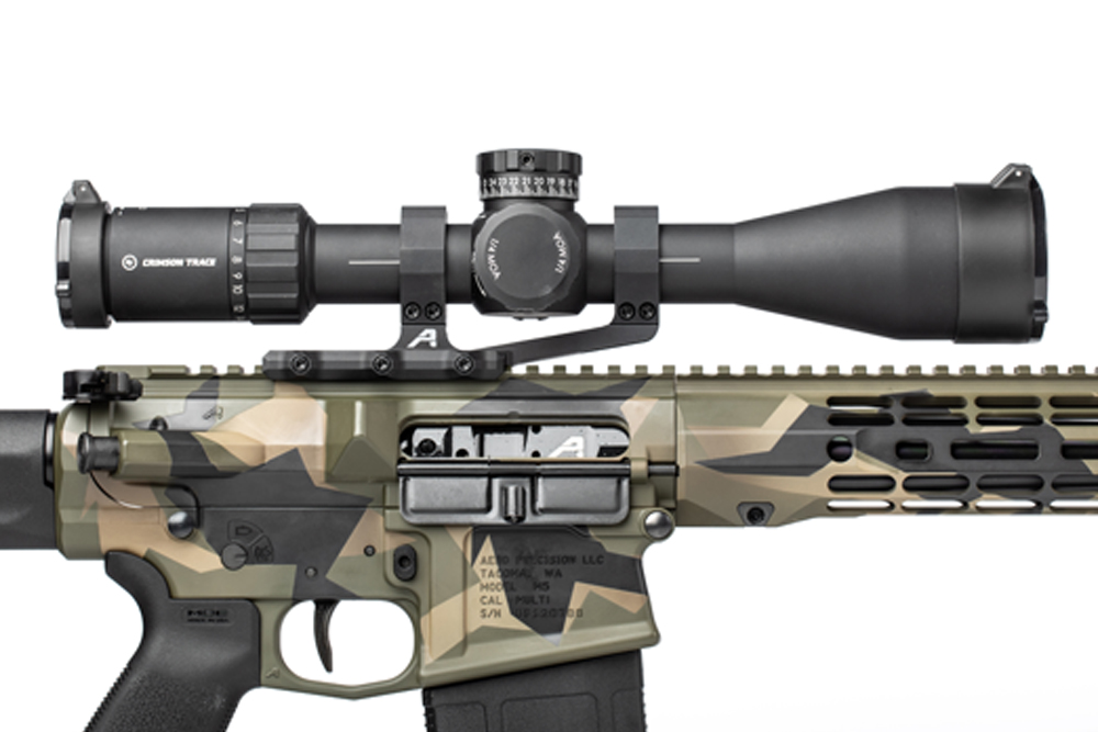 Crimson Trace Scope