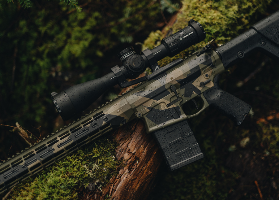 March Rifle Giveaway