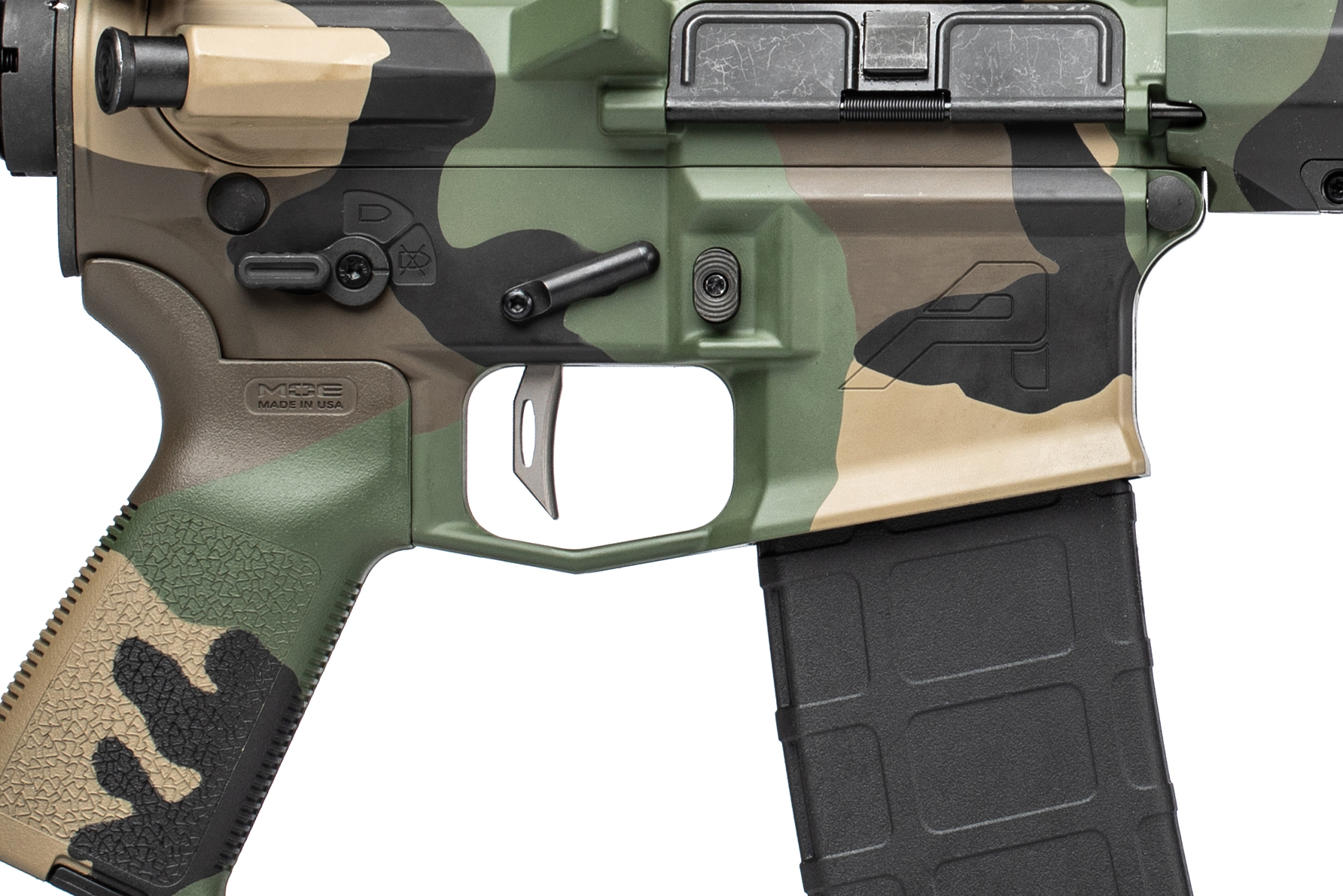 RA-535 Trigger