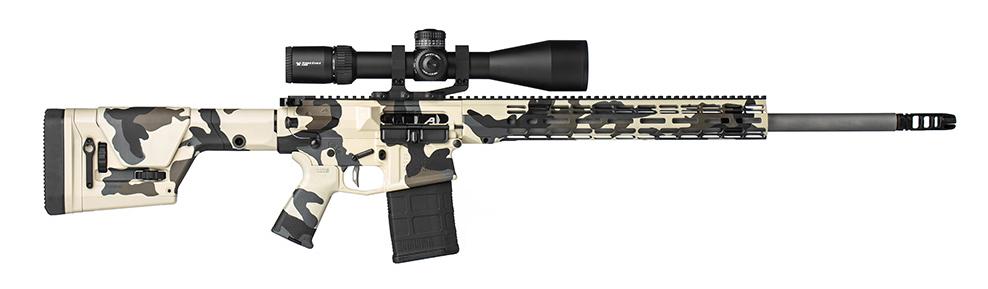 November Rifle Giveaway