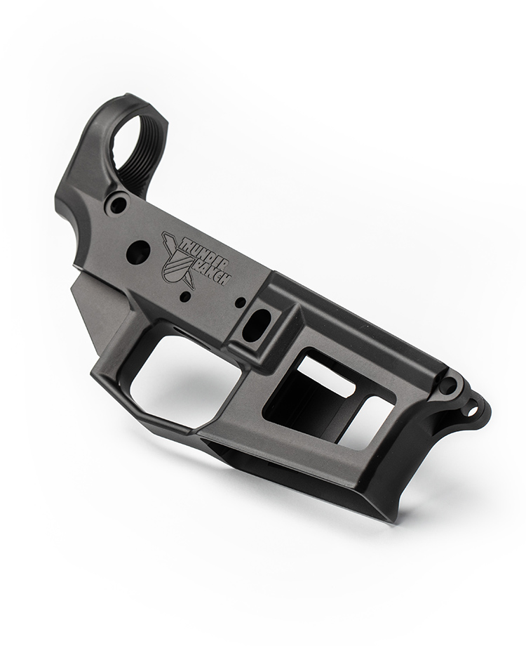 Thunder Ranch Lower Receiver
