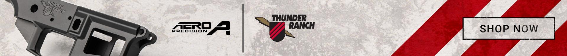 Thunder Ranch Sets