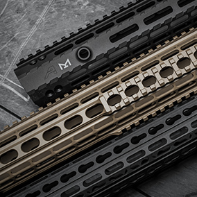 AR15 Enhanced Handguards