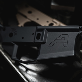 AR15 Stripped Lowers
