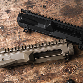 AR15 Upper Receivers | Aero Precision