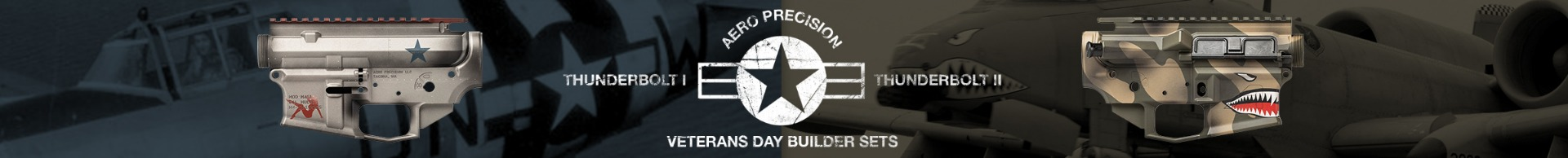 Veterans Day Builder Sets
