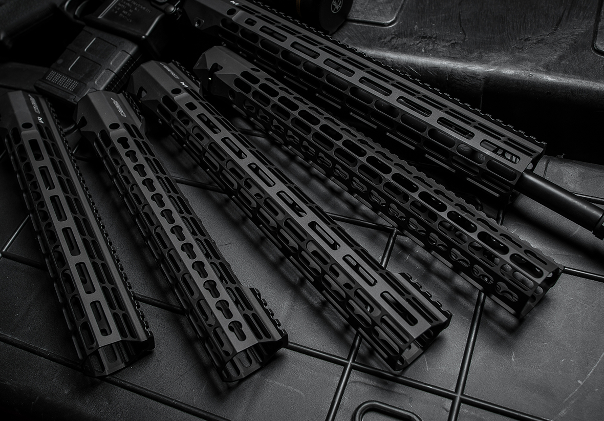 M5 ATLAS Handguards
