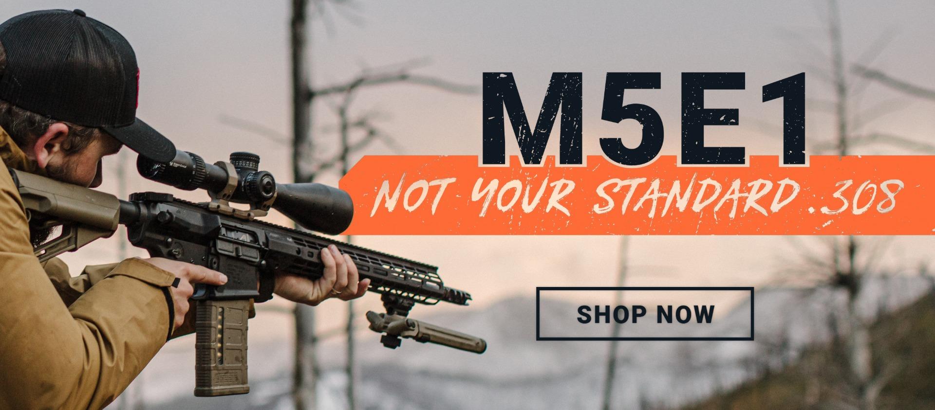 Shop M5E1 Products