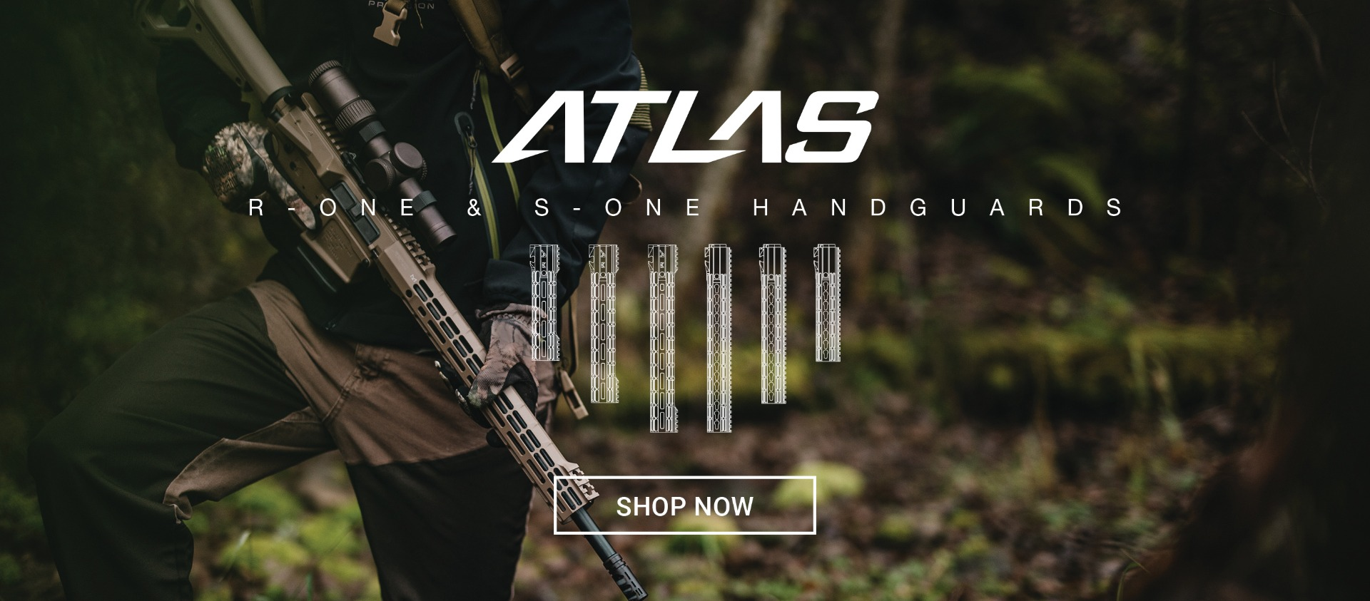 ATLAS S-ONE Line