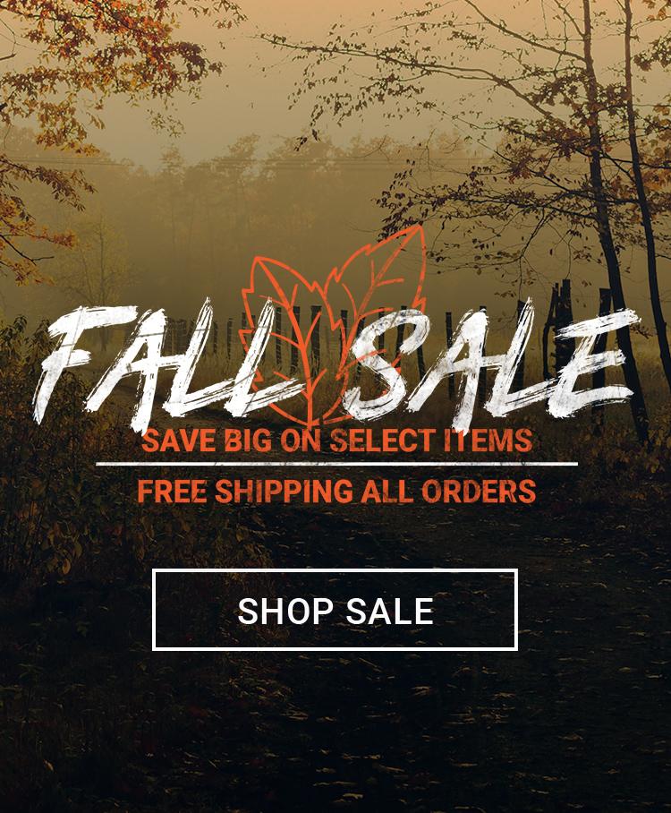Fall Sale 2019