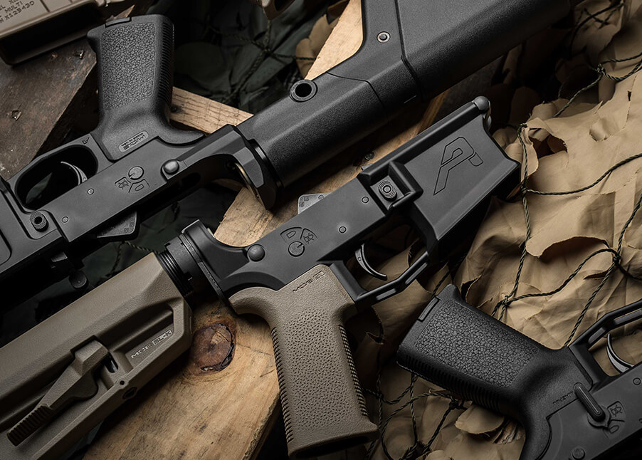 Magpul Category